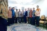 Pertemuan PSSI dengan Jusuf Kalla (Ligaindonesia.co.id)