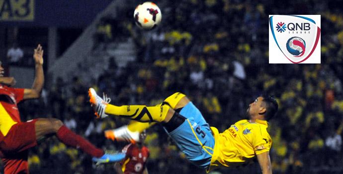 Kompetisi QNB League 2015 resmi dihentikan musim ini (LIgaindonesia.co.id)