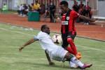 Persipura pesta gol ke gawang Warriors FC Ligaindonesia.co.id)