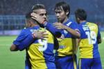 Arema nekat main di QNB League 2015 (Ligaindonesia.co.id)