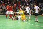 Timnas Futsal Indonesia Raih Hasil Memuaskan (PSSI)