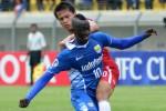 Persib Bandung vs Kitchee (Ligaindonesia.co.id)