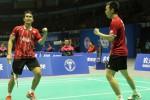 Hendra/Ahsan Lolos ke final (Badmintonindonesia.org)g)