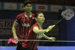Praveen/Debby (Badmintonindonesia.org)