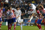 Real Madrid Vs Atletico Madrid (Reuters)