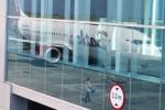ANAK GUNUNG RINJANI MELETUS : Abu Gunung Barujari Berubah Arah, Bandara Ngurah Rai Dibuka Lagi
