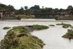 PROYEK BENDUNG KARET TIRTONADI : 195 Hunian Bantaran Kali Pepe Dipindahkan ke Jeruksawit