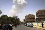 KRISIS YAMAN : Houthi Sepakat Gencatan Senjata