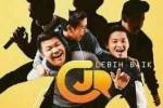 Album terbaru CJR Lebih Baik (Twitter.com)