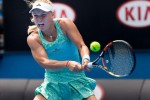 KABAR PETENIS : Wozniacki Gaet Juara French Open Tiga Kali Arantxa Sanchez