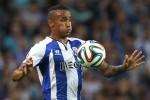 Pemain Porto, Danilo, akan menambah skuat Real Madrid pada musim panas depan. Ist/dok