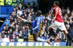 Chelsea vs Manchester United (Telegraph