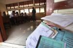 ANTISIPASI BANJIR : Anggota DPRD Usulkan Relokasi SMPN 23 Solo