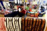 BDG Art and Craft Expo 2015 di Graha Manggala Siliwangi Bandung, , Rabu (22/4/2015). (Rachman/JIBI/Bisnis)