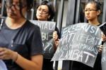 HUKUMAN MATI : Terkait Eksekusi Mary Jane, Jokowi Tetap Hormati Proses Hukum Filipina