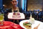 Hidangan baru Srikandi Restaurant The Royal Surakarta Heritage Hotel. (Asiska Riviyastuti/JIBI/Solopos)