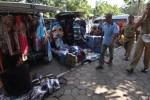 PASAR KLEWER : Hingga Pertengahan Mei, 30 Pedagang Bermobil Ditangkap Satpol PP Solo