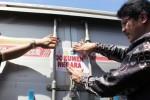 FOTO UN 2015 : Soal UN Jatim di Gedangan Sidoarjo