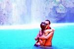 Foto Nikita MIrzani bersama sang kekasih (Instagram)