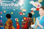 Garuda Indonesia Beri Layanan Berstandar Internasional