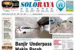 Halaman Soloraya Harian Umum Solopos edisi Senin, 27 April 2015
