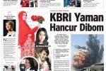 Harian Jogja Hari Ini Edisi Selasa Kliwon, 21 April 2015 (JIBI/Harian Jogja/dok)