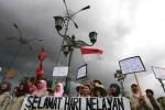 Pikirkan Nasib Nelayan (JIBI/Harian Jogja/Desi Suryanto)