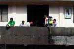 Sungai Code pasca banjir (JIBI/Harian Jogja/Desi Suryanto)