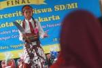 Lomba Mendongeng (JIBI/Harian Jogja/Gigih M. Hanafi)