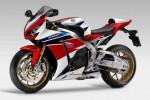 Honda CBR1000RR SP. (Motorcycle.com)