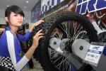 BAN SEPEDA MOTOR : IRC Speed King, Alternatif Ban Murah Khusus Motor Drag