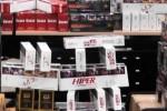 CUKAI TEMBAKAU : Pabrik Rokok Kecil Tergencet Cukai Rokok, Peredaran Rokok Ilegal Marak