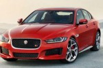 Jaguar XE (Topgear.com)