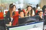 Jasa pendamping game online di Tiongkok (Shanghaiist.com)