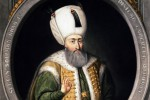 Lukisan Suleiman The Magnificent (Theguardian.com)