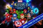 GAME TERBARU: Marvel Mighty Heroes Tersedia untuk Android dan IOS