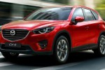 Mazda New CX-5. (Whatcar.com)