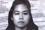 Mendiang Siti Zaenab (Dailymail.co.uk)