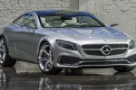 Mercedes Benz S-Class (carseo.co)