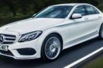 Mercedes C-class (Telegraph.co.uk)