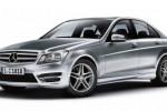 Mercedez Benz C180 (Inautonews.com)