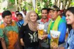 SINAR MAS Bazar Buktikan Minyak Goreng Tak Terganggu Biodiesel