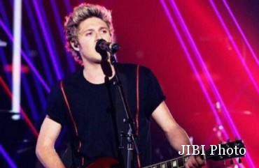 Niall Horan One Direction (Twitter.com)