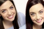 Niamh Geaney dan Karen Branigan (Mirror.co.uk/Youtube)