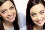Niamh Geaney dan Karen Branigan (Mirror.co.uk/Youtube)