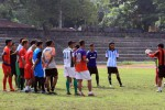 Ilustrasi: Para pemain Persis berlatih dengan arahan pelatih Aris Budi beberapa waktu lalu. JIBI/Solopos/dok