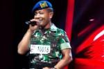 X FACTOR INDONESIA : Mayor Bombi Belum Tentukan Masa Depan Kariernya