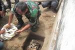 PENEMUAN AMUNISI : 500 Peluru Ditemukan di Rumah Warga Klaten