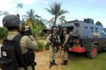 ISIS DI INDONESIA : Pria Tewas Tertembak di Sulawesi Tengah Diduga Dalang Teror Poso
