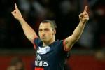 Bintang PSG Ibrahimovic siap menghadapi Barcelona di Camp Nou pada leg kedua. JIBI/Reuters